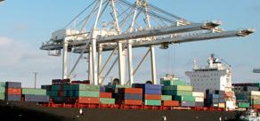 Transporte Marítimo - Transporte internacional